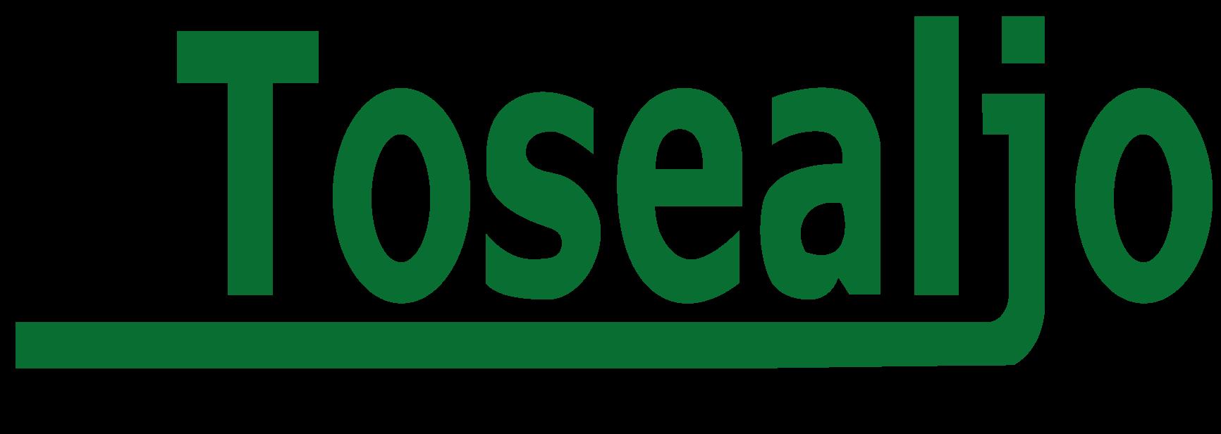 tosealjo_logo